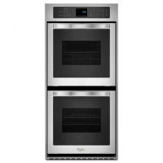 """Whirlpool 24"""" Double Electric Oven"""