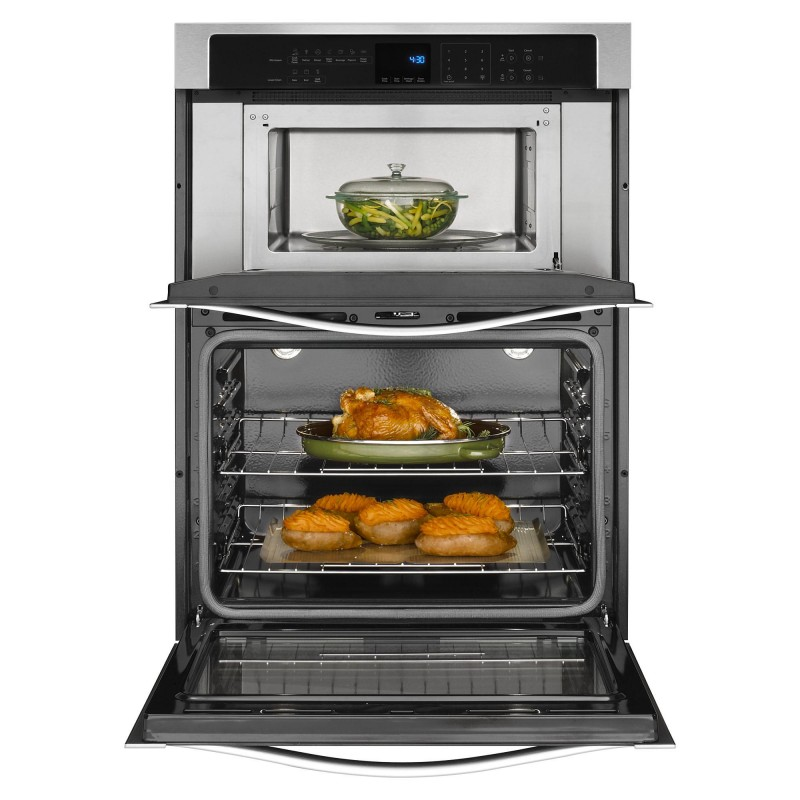 Whirlpool 30 Quot Microwave Oven Combination
