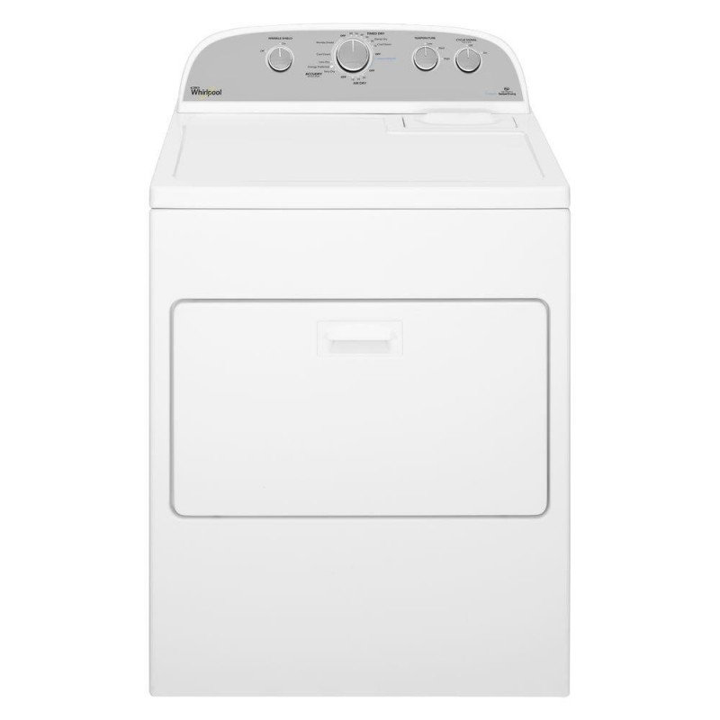 Whirlpool Wtw4815ew 3 5 Cu Ft He Top Load Washer And