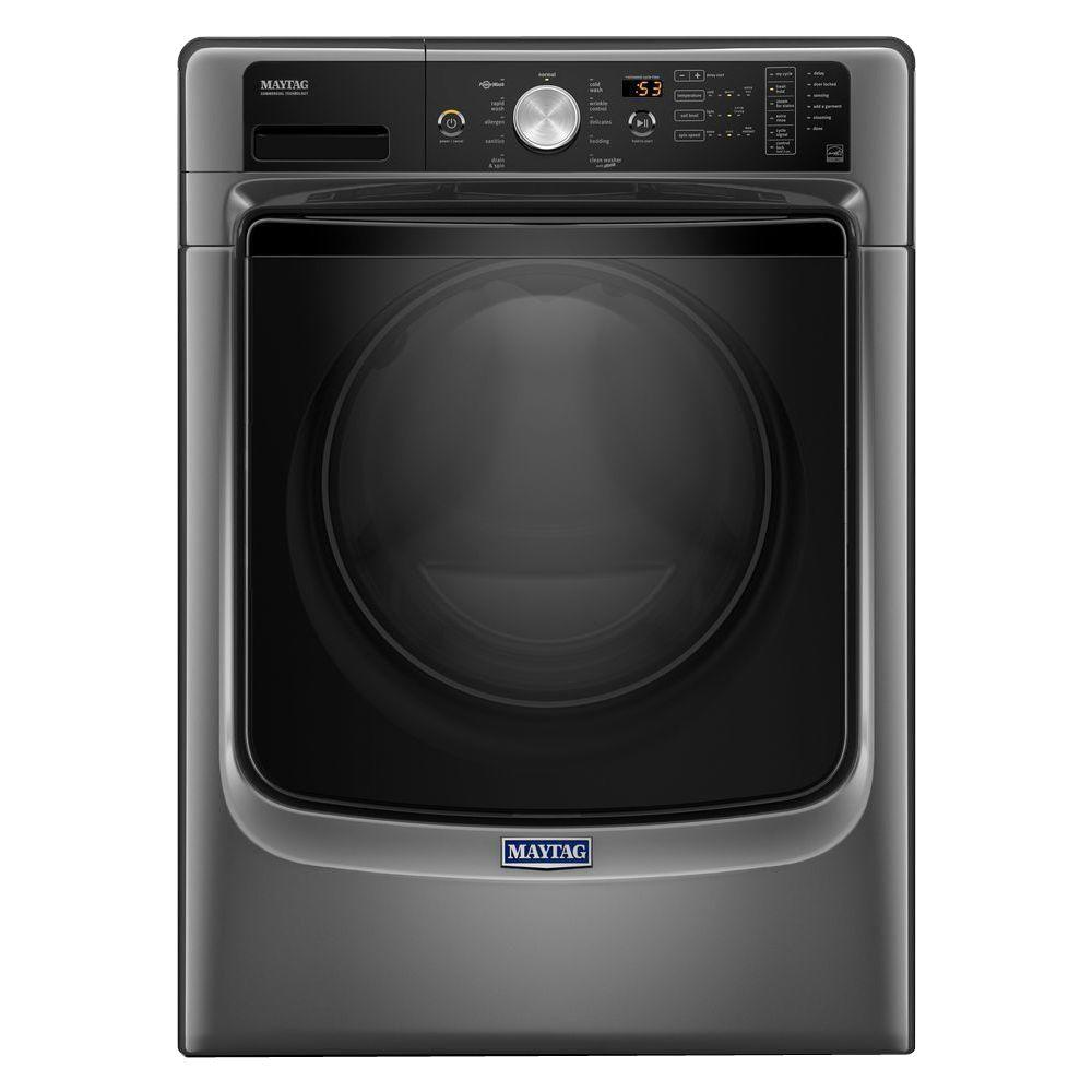 Maytag MHW5500FC 4.5 cu. ft. High-Efficiency Stackable ...