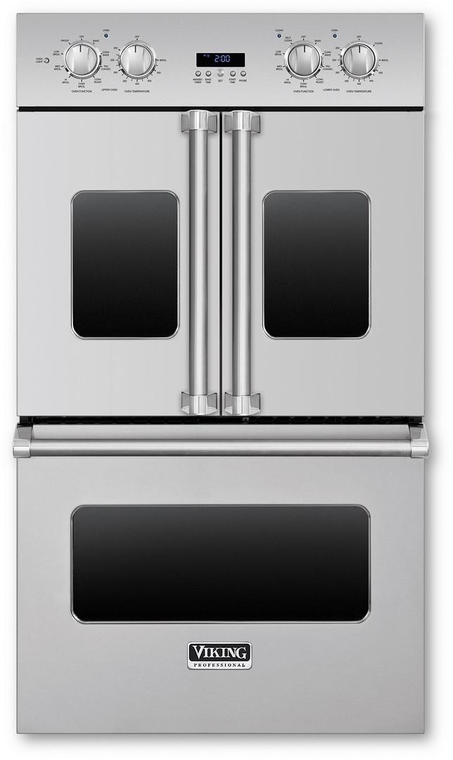 Viking Vdof730ss 7 Series 30 Inch 9 4 Cu Ft Total