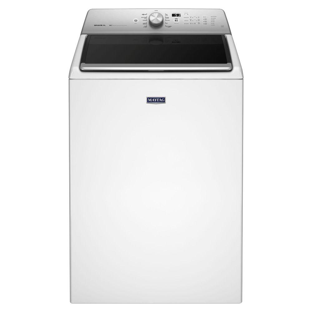 Maytag Mvwb835dw 5 3 Cu Ft High Efficiency Top Load