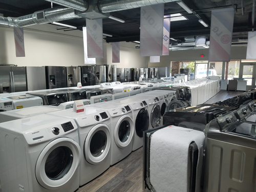 Appliance Warehouse San Diego